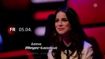Video The Voice Kids mit Lena - Werbespot 6