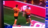 Wolves 3-2 Middlesbrough
