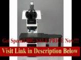 [REVIEW] AmScope 50X-2500X Brightfield / Darkfield (BF/DF) Polarizing Metallurgical Microscope