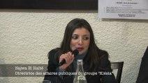 Courbevoie 3.0 - débat SENIORS avec Najwe El Haïte et Arash Derambarsh