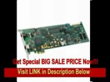 [SPECIAL DISCOUNT] Dialogic Brooktrout TR1034+E24H-T1-1N Intelligent Fax Board. TR1034+E24H-T1-1N 24CHANNEL FRACTIONAL T1 V.34 FAXBRD...