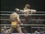 PEDRO MORALES VS SGT SLAUGHTER FEBRUARY 16, 1981 MSG