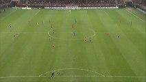 But Toifilou MAOULIDA (20ème) - Valenciennes FC - SC Bastia (3-4) - saison 2012/2013