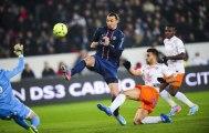 Paris Saint-Germain (PSG) - Montpellier Hérault SC (MHSC) Le résumé du match (30ème journée) - saison 2012/2013