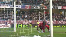 ESTAC Troyes (ESTAC) - AS Saint-Etienne (ASSE) Le résumé du match (30ème journée) - saison 2012/2013