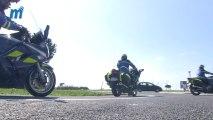 Gard 200 gendarmes mobilisés contrôles routiers Pâques