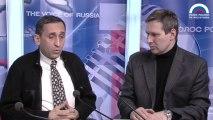 Proche-Orient..Syrie - Analyse géopolitique de Thierry Meyssan