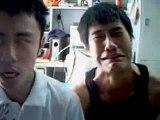 Webcam playback