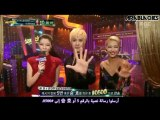 130329 [ARABSUB] MBLAQ Seungho - Rumba @ Dancing With The Stars 3 Ep.04 - 동영상 Dailymotion