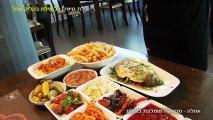 אילת סיטי    מסעדת אחלה באילת