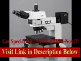 [FOR SALE] AmScope Darkfield Polarizing Metallurgical Microscope with 5MP Digital Camera