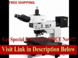 [SPECIAL DISCOUNT] AmScope Darkfield Polarizing Metallurgical Microscope with 8MP Camera