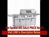[SPECIAL DISCOUNT] Fire Magic Echelon Diamond E1060s Stainless Steel Free Standing Grill Dbl Side Burner E1060sMl1n71W