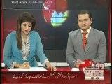Karachi Stock Exchange News Package 01 April 2013