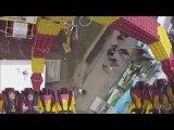 Vidéos mix onride fête foraine de Pont-Château Adrénalyn, New, Energy 2 et Loop Zone (fete foraine en couleur)