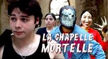TOXICOMIK / La Chapelle Mortelle [Court-métrage]
