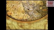 El mapa de Piri Reis,el mas misterioso del mundo.