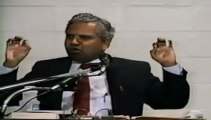 Dr. Velu Annamalai - The Black Untouchables of India Pt.9of12