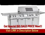 [FOR SALE] Fire Magic Echelon Diamond E1060s Stainless Steel Free Standing Grill Dbl Side Burner E1060sMe1p71