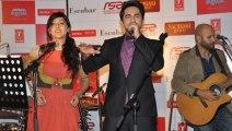 "Ayushmann Khurrana's ""Saadi Galli Aaja"" Live Performance | Nautanki Saala"
