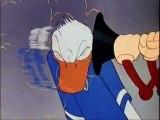 Donald Duck, Daisy   Cured Duck