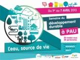 Semaine du Développement Durable à Pau - Sujets NRJ Pyrénées