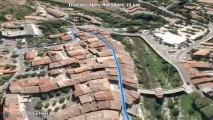 Trail des Alpes-Maritimes: 13 km