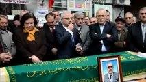 Belediye Eski Başkanı Sabri Bayraktar ebediyete uğurlandı - VİDEO - www.olay53.com