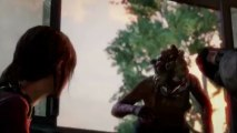 The Last Of Us (PS3) - The last of us trailer vost