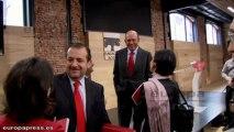 Emilio Botín presenta la Memoria 2012 de su fundación