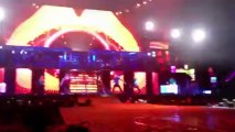 Justin Bieber - Beauty And A Beat STAPLES CENTER LA  BELIEVE TOUR LIVE 02-10-2012