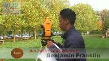 Lycée Benjamin Franklin 77 - STI2D Architecture et construction