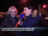 02/04/2013  : Louis supporter du PSG