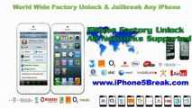 Unlock iPhone 5, 4S, 4, 3GS Orange UK iPhone 4,4S,5