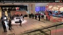 Concept Cars - 2013 Detroit Auto Show