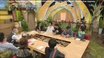 "[Eng Subs] 130305  Moonlight Prince Changmin Cut: ""I'll go with Choikang Changmin"""