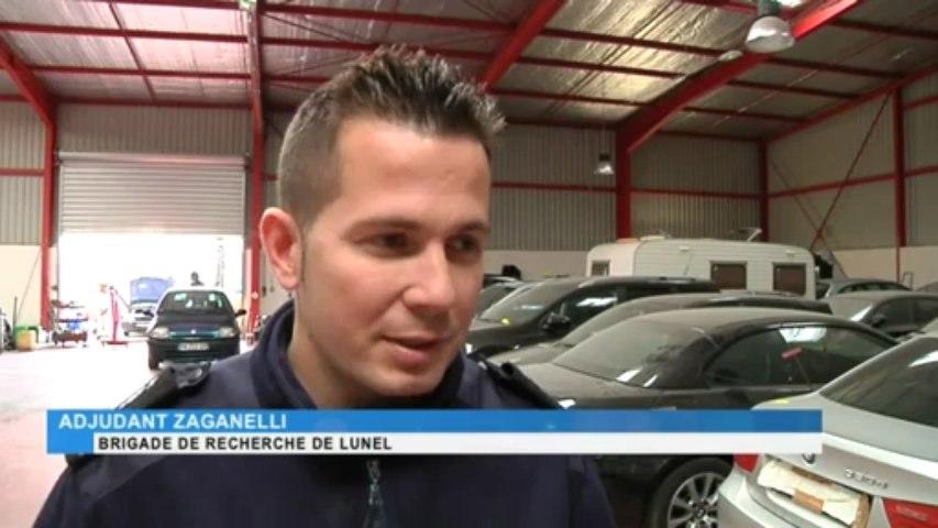 Trafic BMW