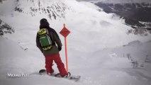 Feel Free Serfaus-Fiss-Ladis: Snowboard Powder Days - 19.03.2013