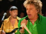 01 cigarettes and alcohol Rod STEWART live 1998 New York's Infamous Supper Club - VH1 storytellers