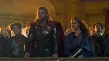 Marvel Cinematic Universe: Phase 2 Preview (VO)