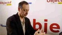 Interview de Jean-Louis BERGEY, directeur régional de l'ADEME en Aquitaine