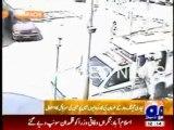 Lyari Gangwar Gangsters using Police Mobiles for kidnapping in Karachi