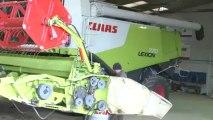CAP maintenance des matériels agricoles - formation diplômante en Champagne-Ardenne