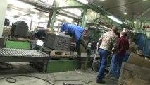 Formation professionnalisante agent de production - Programme régional Région Champagne-Ardenne