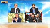 Politique Première: Jérôme Cahuzac a reconnu détenir des comptes bancaires à l'étranger