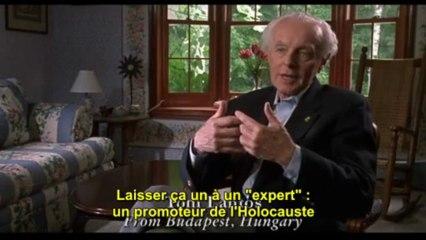 Eric Hunt: 3/3 - The Last Days Of The Big Lie (VOSTFR, Les Derniers Jours du Grand Mensonge; sur le docu. Steven Spielberg)