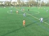 (U19) Laval 8 - 0 Mayenne, le résumé vidéo