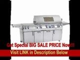 [SPECIAL DISCOUNT] Fire Magic Echelon Diamond E1060s Stainless Steel Free Standing Grill Dbl Side Burner E1060s4L1n71W