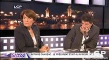 Ça Vous Regarde - Le débat : Affaire Cahuzac : le président était-il au courant ?