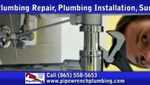 Plumbing Company Farragut, TN